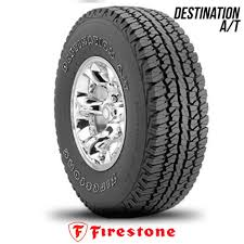 Firestone Destination A/T P245/65R17 105T OWL 245 65 17 2456517 RM ... Firestone Desnation Ats Ford Truck Club Gallery Light Trucksuv Yokohama Geolander Ats Hankook Dynapro At Tire Consumer Reports Firestone Desnation Tires 195 R15 Light Tyres Trade Me Transforce Ht Sullivan Auto Service Transforce Lt24575r17 E Load10 Ply Offroad With Mt 70015 Blackwall P26575r16 114s Owl All Season Reviews Bridgestone Adds New Tire To Its Commercial Truck Line