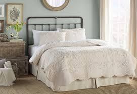 Box Pleat Bed Skirt by Ivory U0026 Cream Bedding Sets You U0027ll Love Wayfair