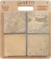 daltile terra antica rosso 12 in x 12 in porcelain floor and