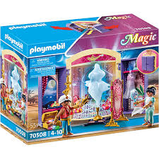 playmobil 70508 spielbox orientprinzessin playmobil princess