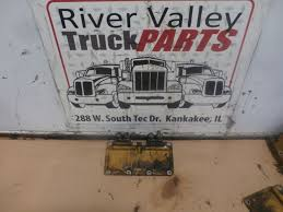 100 Valley Truck Parts Caterpillar C7 Stock P4031 RIVER VALLEY TRUCK PARTS