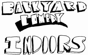 Backyard edy Indoors