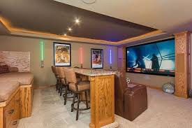Make Room for Your Own Cinema tag home theater ideas 2017 home