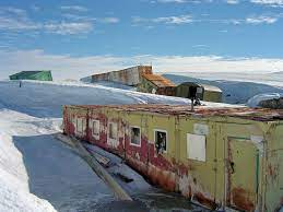 104 Antarctica House 5 Abandoned Places In Atlas Obscura