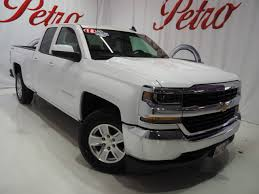 100 Used Trucks Hattiesburg Ms 2018 Chevrolet Silverado 1500 LT 1GCVKREC0JZ167141 Petro Nissan