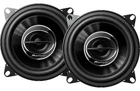 Shop For Speakers For Your Semi Truck
