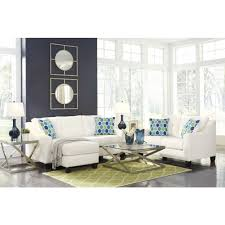Milari Sofa And Loveseat by Ashley Furniture Aldie Nuvella Loveseat In White Local Furniture