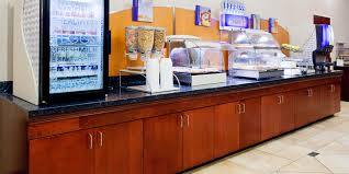Holiday Inn Express & Suites Charlotte Arrowood Hotel by IHG