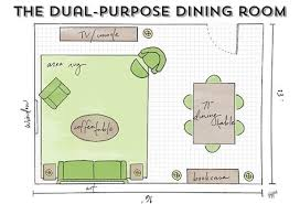 94 Dining Room Layout Plans Floor Plan