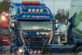 100 Iveco Truck Stralis XP Pictures Custom Tuning Galleries And HD Wallpapers