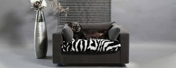 canap pour chien taille de canapé pour votre chien ou