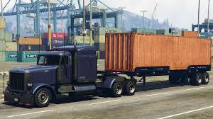 100 Gta 5 Trucks And Trailers Dock Trailer GTA Wiki FANDOM Powered By Wikia
