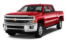 100 Motor Trend Truck Of The Year History 2017 Chevrolet Silverado 2500HD Reviews And Rating Trend