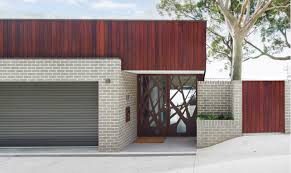 100 Residential Architecture Magazine Cooper Park Residence Featured In Houses Australias