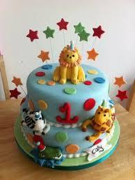 gâteau d anniversaire thématique 55 idées 1er an de bébé thème