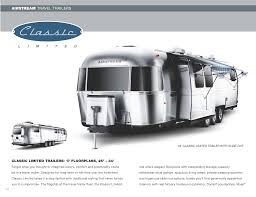 100 Pictures Of Airstream Trailers AIRSTREAM TRAVEL TRAILERS L I I E D CLASSIC LIMITED TRAILERS 17