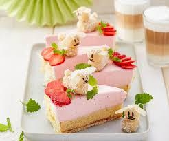 fruchtige erdbeer schmand torte