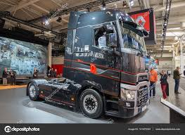 100 High Trucks Renault T Edition Stock Editorial Photo FotoVDW
