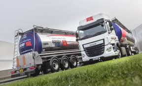 Bibby Distribution Tanks Up Food Ingredient With £1.2 Million Fleet ... Top 10 Trucking Companies In Missippi Heil Trailer Announces Light Weight 1611 Food Grade Dry Bulk Driving Divisions Prime Inc Truck Driving School Tankers Mainfreight Nz What Is It Like Pulling Chemical Tankers Page 1 Ckingtruth Forum Lgv Class Tanker Driver Immingham Powder Abbey 2018 Mac 1650 Fully Loaded Food Grade Dry Bulk Trailer Truck Paper Morristown Express In Indiana Local Oakley Transport Home Untitled