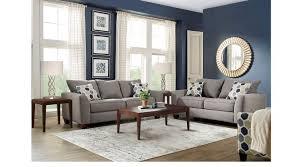 $1 049 99 Bonita Springs 5 Pc Gray Living Room Classic