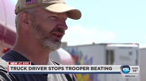 Truck Driver Stops Man Wrestling Wyoming Trooper - Videos - POLICE ... Prime News Inc Truck Driving School Job Team Run Smart 5 Ways To Show Respect A Truck Driver 7 Big Changes In Expedite Trucking Since The 90s Expeditenow Magazine Astazero Proving Ground Volvo Trucks Truck Driver April 2018 300 Pclick Uk Tailgater Giveaway Sweepstakes Giveawayuscom Magz Ed 30 December 2016 Gramedia Digital Nz May By Issuu A Portrait Of And Family Man C Is New Truckmonitoring Technology For Safety Or Spying On Drivers Reader Rigs Gallery Ordrive Owner Operators