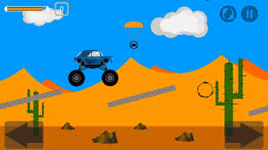 Phaser - News - Truck Reign: Drive Your Monster Struck Across The ...