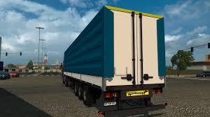 Standalone Krone Blue Trailer » Modai.lt - Farming Simulator|Euro ...