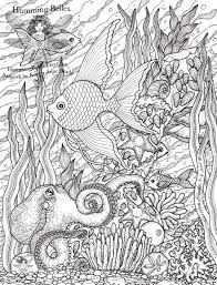 Difficult Coloring Pages Collection Of Hard Dragon For Adults 18 Fish