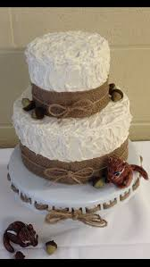 Rustic Wedding Cakes Without Fondant Inspirational 124 Best Animal Squirrel Chipmunk Images On Pinterest