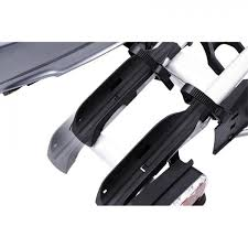 thule euroway g2 923 towball carrier 3 bikes probikeshop