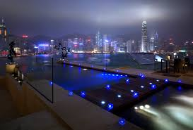 100 Hong Kong Penthouse Luxury Suites Overthetop Hotel Opulence CNN Travel