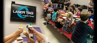 100 Food Trucks Baton Rouge Laser Tag Of Family Fun Awesome Birthday Parties