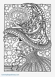 Mandala A Colorier Gratuit Formes Geometriques Simples Mandalas