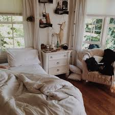 Moon To Cozy White Bohemian Bedroom Styled By Urban Outfitters Relaxing Warm BedroomWhite From Ikealove That Lampshade