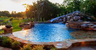 100 Backyard By Design Residential Spas Pool By Kansas City