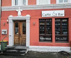 caff bar euskirchen in der stadt euskirchen