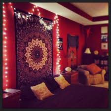 bohemian hippie bedroom ideas vintage style of hippie bedroom