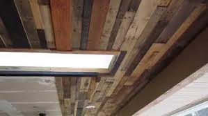reclaimed wood ceiling ceiling tile covers armstrong dune ceiling