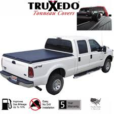 100 Ford F250 Truck Bed For Sale TruXedo Roll Up Tonneau Cover 17 18 19 F350 Super Duty