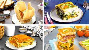 rezepte für sandwiches leckerschmecker me