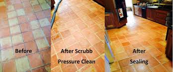 Saltillo Tile Sealer Exterior by Tile Saltillo Tile Cleaning And Sealing Decorating Ideas