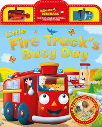 Little Fire Truck's Busy Day | Book By IglooBooks | Official ... Dickie Toys Push And Play Sos Police Patrol Car Cars Trucks Oil Tanker Transporter 2 Simulator To Kids Best Truck Boys Playing With Stock Image Of Over Captains Curse Vehicle Set James Donvito Illustration Design Funny Colors Mcqueen Big For Children Amazoncom Fisherprice Little People Dump Games Toy Monster Pullback 12 Per Unit Gift Kid Child Fun Game Toy Monster Truck Game Play Stunts And Actions Legoreg Duploreg Creative My First 10816 Dough Cstruction Site Small World The Imagination Tree Boley Chunky 3in1 Toddlers Educational 3 Bees Me Pull Back