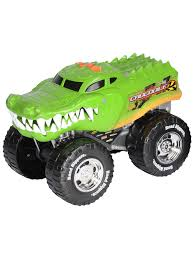 Toy State Road Rippers Wheelie Croc Monster Truck At John Lewis ... Zombie Monster Truck From The Jam Mcdonalds Happy Flickr Hot Wheels 2 Pack Assorted Big W Grave Digger 110 Tour Favorites 2017 Case A Box Of Toys Collection Trucks Cartoon Xlarge Officially Licensed Mini Crushes Every Toy Car Your Rich Kid Could Ever Wow Mack Scooby Doo New For 2014 Youtube Traxxas Stampede Rc Model Readytorun With Id Hot Wheels Monster W Team Flag 164 Mattel Assortment Amazoncom Giant Cari Harga 1 64 Scale Truckbatmanintl