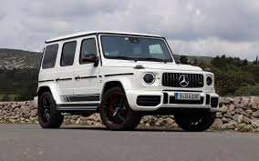 2019 Mercedes-Benz G-Class: Honouring Tradition - The Car Guide Mercedesbenz G 550 4x4 What Is A Portal Axle Gear Patrol Mercedes Benz Wagon Gpb 1s M62 Westbound Uk Wwwgooglec Flickr Amg 6x6 Gclass Hd 2014 Gwagen 6 Wheel G63 Commercial Carjam Tv Lil Yachtys On Forgiatos 2011 Used 4matic 4dr G550 At Luxury Auto This Brandnew 136625 Might Be The Worst Thing Ive Driven Real History Of The Gelndewagen Autotraderca 2018 Mercedesmaybach G650 Landaulet First Ride Review Car And In Test Unimog U 5030 An Demonstrate Off Hammer Edition Chelsea Truck Company Barry Thomas To June 4 Wagon Grows Up Chinese Gwagen Knockoff Is Latest Skirmish In Clone Wars
