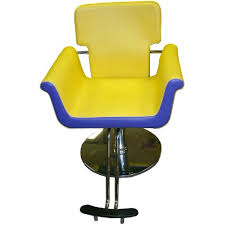 Beauty Salon Chairs Online by Online Buy Wholesale Yellow Styling Chair From China Yellow