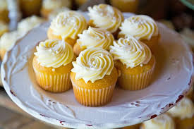 Yellow Cupcakes Recipe By Zarnak Sidhwa