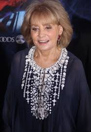Barbara Walters - Wikipedia Justice Network Launch Youtube Stanley Tucci Wikipedia Wisdom Of The Crowd When An App Stars In A Tv Crime Drama John Walsh Americas Most Wanted Stock Photos Dave Navarro Jay Leno Talk Show Host Biography Public Enemies The Targets Meghan Mccain 5 Best Oscars Hosts All Time Vogue Tyra Banks Stands Accused Terrorizing Got Talent