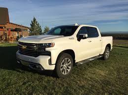 100 Mpg For Trucks Dieselpowered 2020 Chevy Silverado 1500 Will Get 33 Mpg Highway