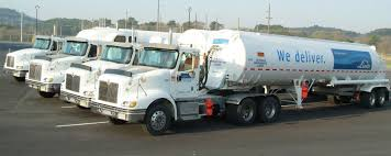 100 Hazmat Trucking Jobs Bulk Transport Linde Drivers