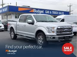 100 Budget Car And Truck Sales Vancouver Used And SUV Dealership